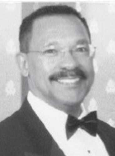 Garfield deBardelaben, PhD