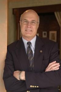 State Senator Alan Bates