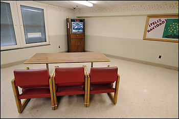 Patient Room Furniture List