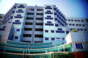 Veterans Affairs Medical Center, Portland