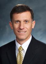 Representative Ron Maurer R-Grants Pass