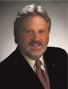 Roy Orr, Superintedent of Oregon State Hospital