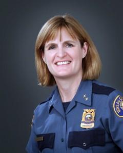 Rosie Sizer, Portland Police Bureau