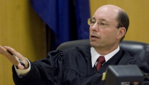 Judge William D. Cramer Jr.