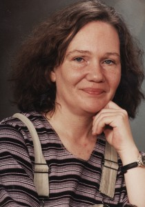Jenny Westberg