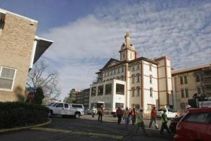 Oregon State Hospital