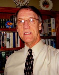 Bob Nikkel