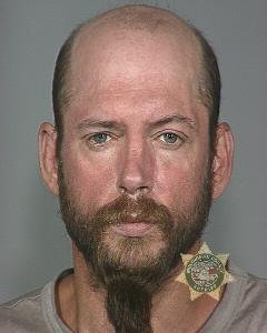 Joseph Lee Hahn, alcoholic, arrested 20+ in Multnomah County in 2010