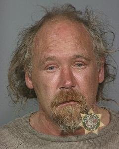 Todd Wood, alcoholic, arrested 20+ in Multnomah County in 2010