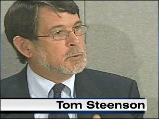 Tom Steenson