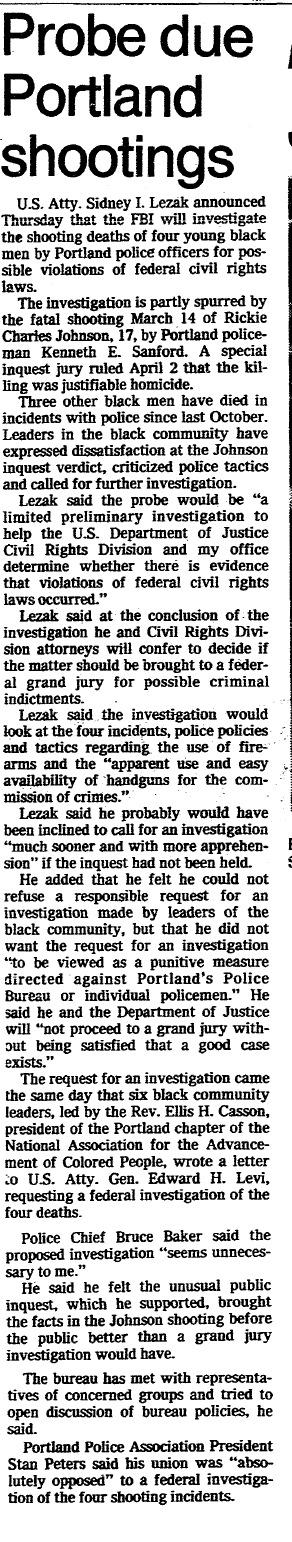 April 25 1975