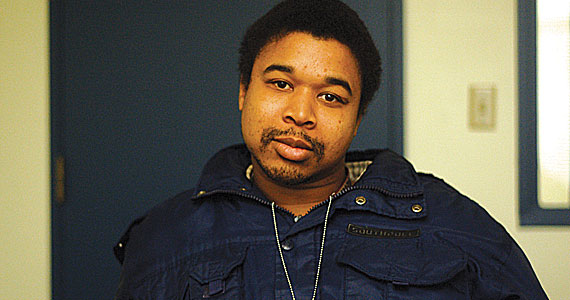 Calbruce Jamal Green