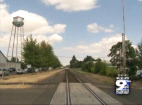 Junction City, Oregon