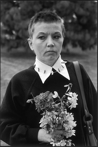 From Ward 81 by Mary Ellen Mark