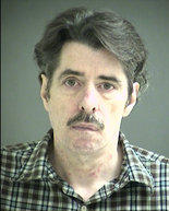 Donn Thomas Spinosa (Image: Washington County Sheriff's Office)