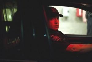 Hillsboro police officer Jesus Rios-Calderon