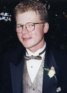Raymond Gwerder, 30, was shot to death by Officer Leo Besner in 2005.