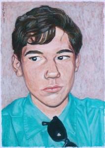 Jim Jim, by Randy Moe - 2011