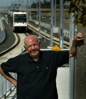 Don Clark in 2009