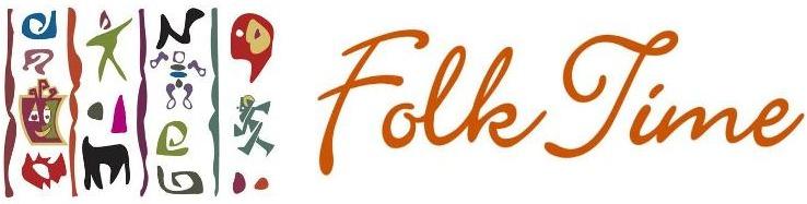 FolkTime logo