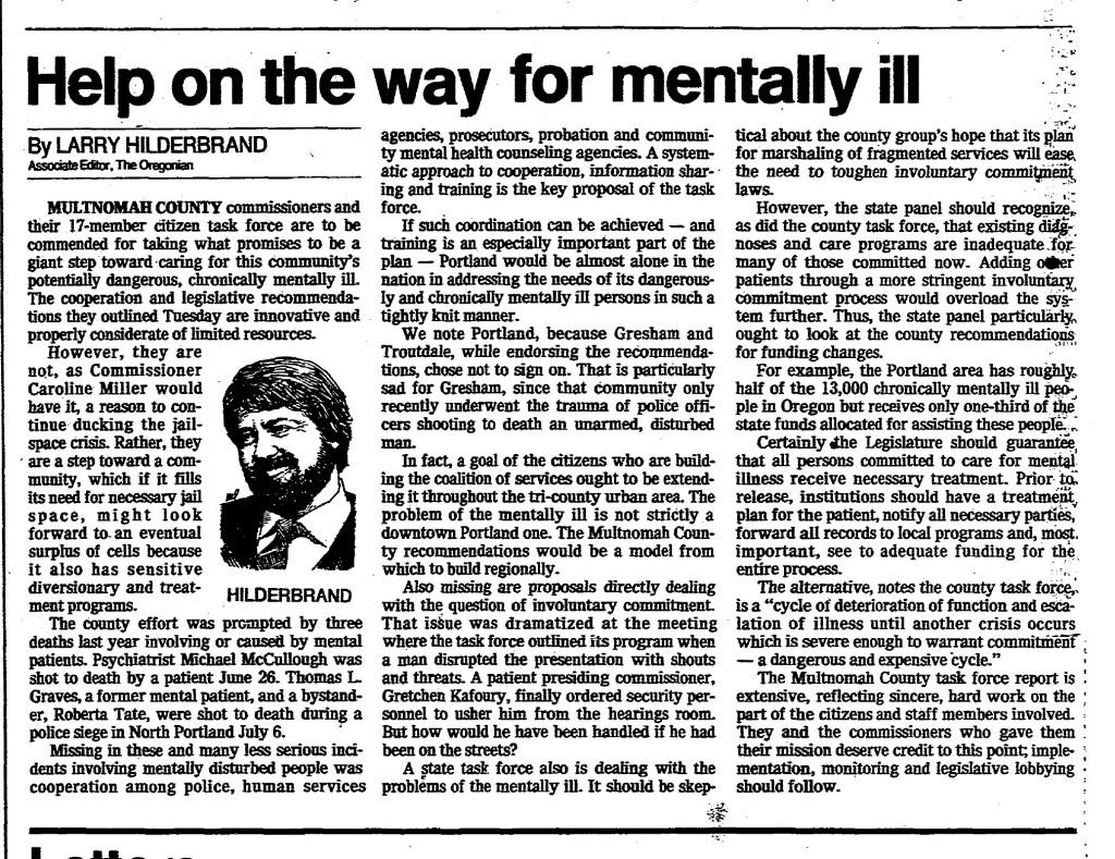 Oregonian 5 16 1986