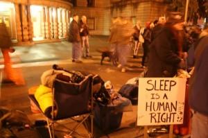 Sleep Is A Human Right