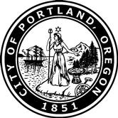 City of Portland Seal 2005