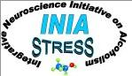 INIAStress Logo