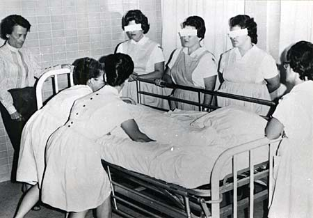 Oregon State Hospital Training