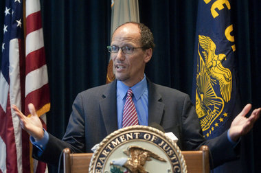 Thomas Perez, Assistant Attorney General for the Civil Rights Division