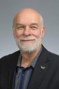 Christopher Krenk, president and CEO of Albertina Kerr