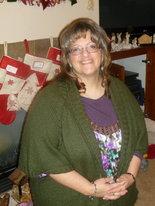 Cindy Mahar