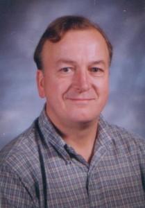 Jeffery David Anderson