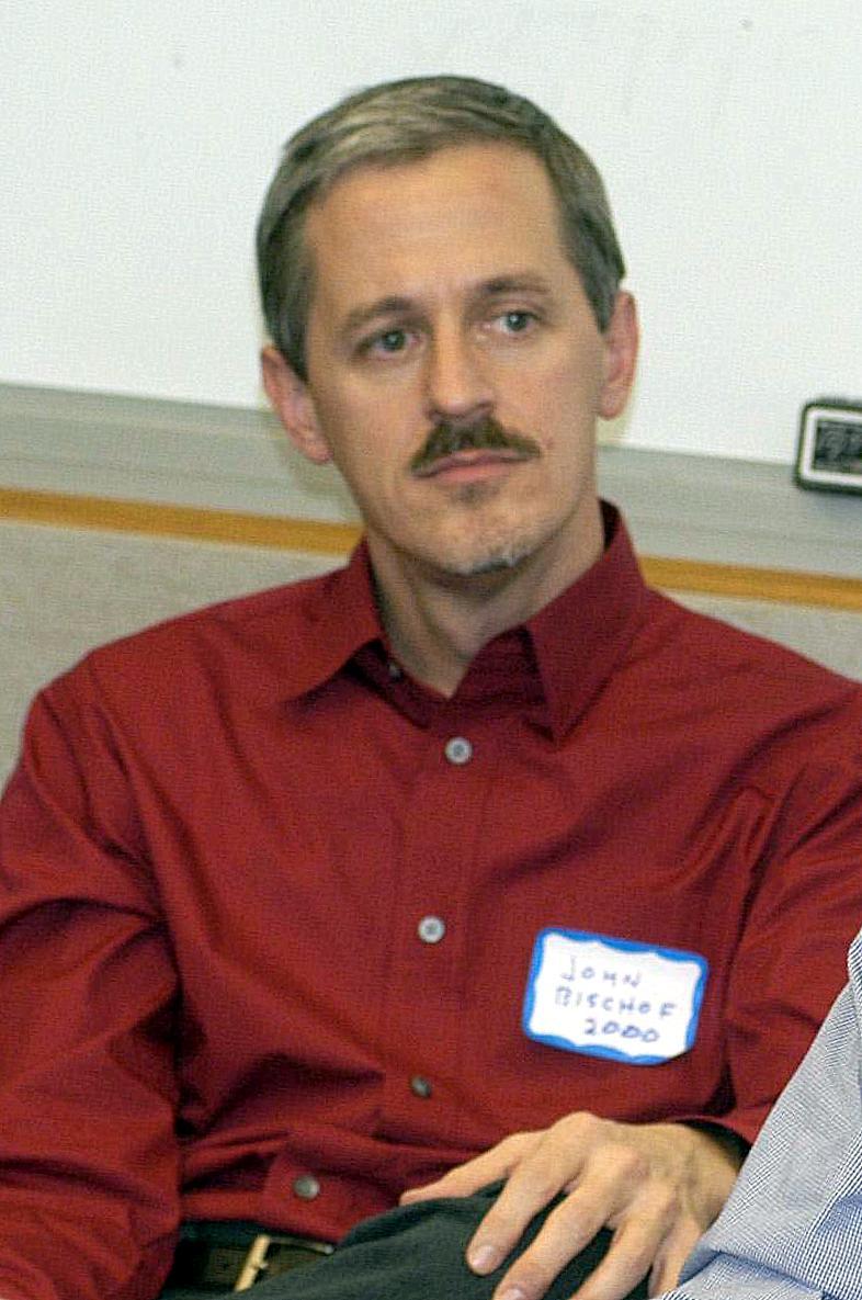 John Bischof, MD