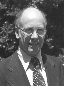 Joseph Treleaven