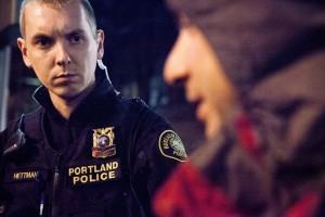 Officer Casey Hettman