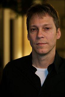 Brian Lindstrom