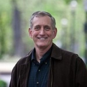 Portland Mayor Charlie Hales