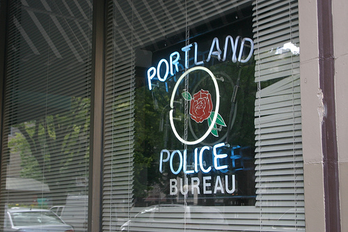 PPB sign