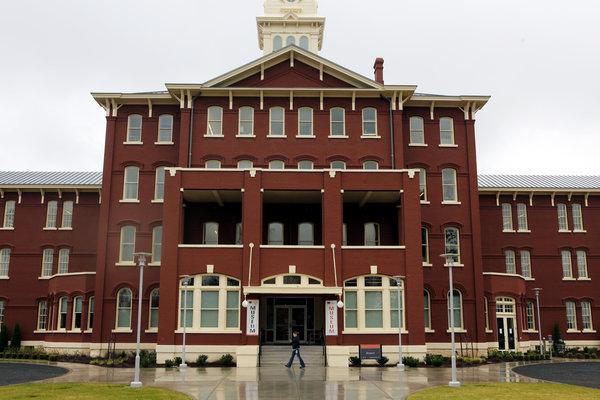 Museum of Mental Health, Salem, OR