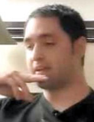 Santiago Cisneros III