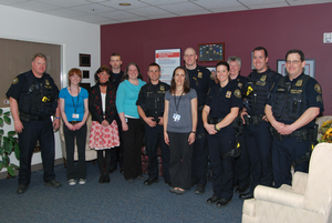 PPB Behavioral Health Unit