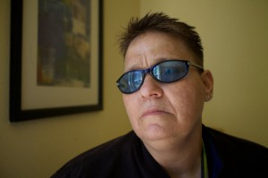 After her son died, Carol Slaney found help at the CATC.