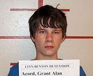 Grant Alan Acord