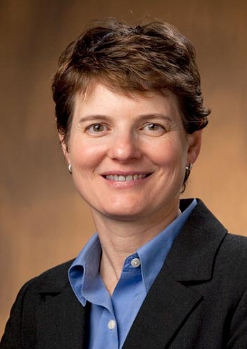 Oregon state Senator Elizabeth Steiner Hayward