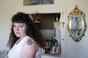 Cheryl Perez has spent the last few years dealing with her son's methamphetamine addiction.