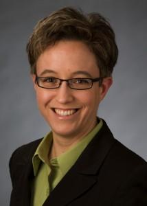 Oregon House Speaker Tina Kotek