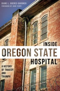 Inside Oregon State Hospital