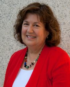 Pam Martin, Ph.D., ABPP