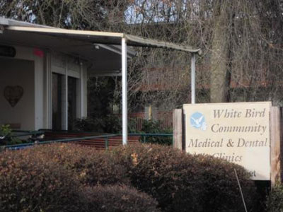 White Bird Clinic